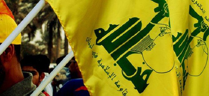 Hizbullah'ın Suriye'deki Mezhepçilik Faaliyetleri