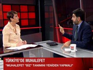 CNN Türk Levent Gültekin'i HDP'den Aday Yapmayı Başaracak mı?