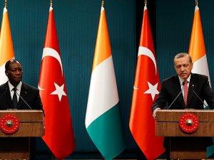 Erdoğan: Tahammül Etmek Mümkün Değil