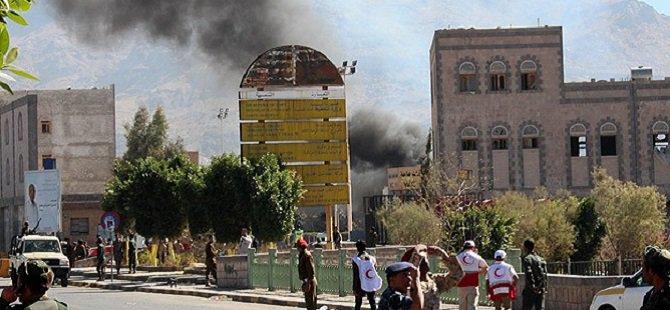 Yemen'de Zararın Bir Yerinden Dönüş Müdahalesi