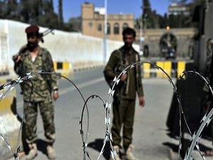 Şu Yemen Elleri Ne Yamandır