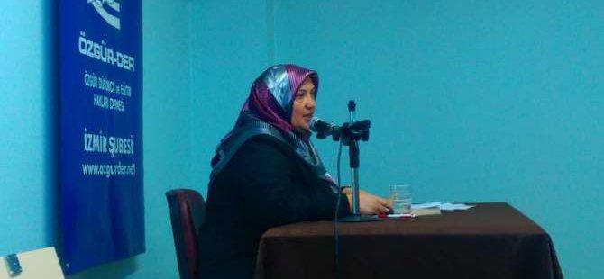 """""""Maneviyat Arayışları ve Siyasetsiz İslam Projesi"""""""