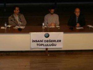 """""""Türkiye'de Etnik Ayrımcılığın Etkileri ve Adil Tutum"""""""