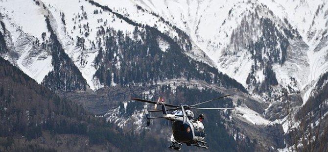Pilot 'Herkes Beni Hatırlayacak' Demiş