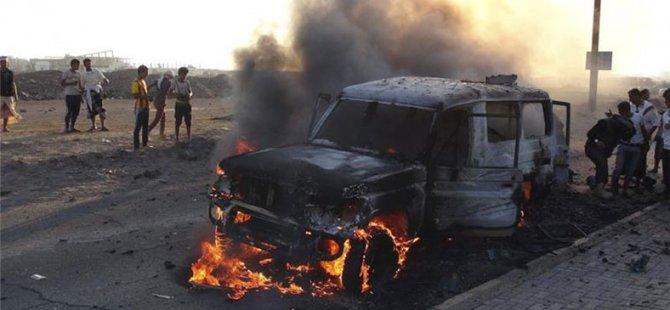 Yemen'deki Operasyonun Bilançosu Açıklandı