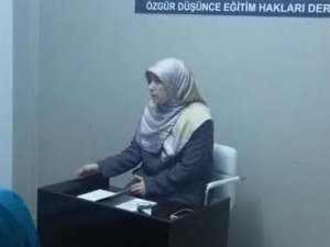 "Adana'da ""Modern Dünya'da Mümin Kadın"" Semineri"