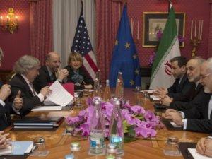 İran'la Nükleer Anlaşmanın Son Pazarlıkları