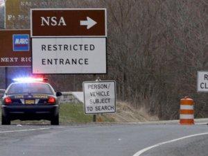 ABD'de Ulusal Güvenlik Merkezine Saldırı