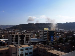 Yemen'de Husi Şiddeti Sürüyor