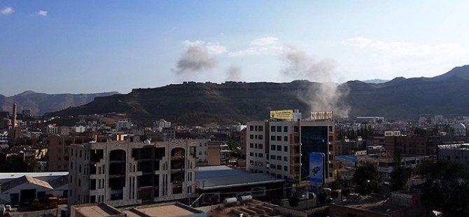 Yemen'deki Çatışmalar Yeniden Başladı