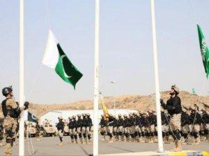 Pakistan Husi Karşıtı Koalisyona Katılıyor