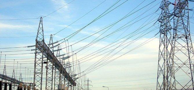 Altı İlde Elektrik Kesintisi Uygulanacak