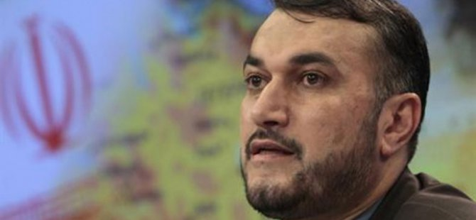 İran'dan Riyad'a: Birlikte Çalışalım