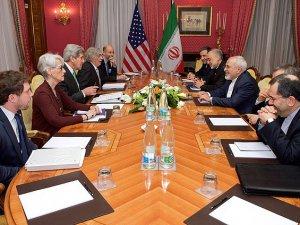 İran İle Nükleer Müzakereler Devam Edecek