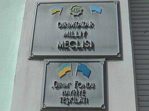 Kırım Tatar Meclisi Üyesinin Evi Basıldı