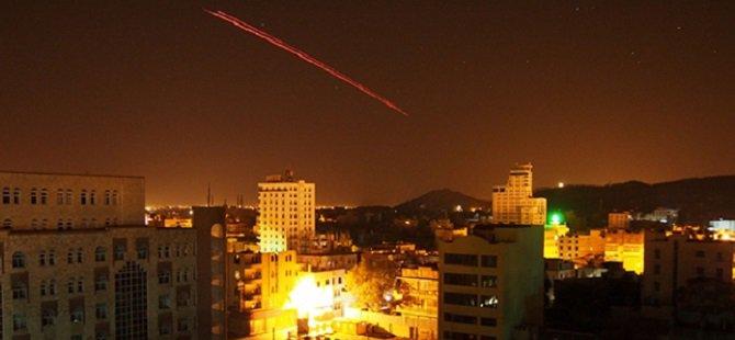 İran'dan BM'ye Yemen Talebi