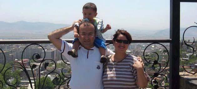 Savcı Mehmet Selim Kiraz, Terzilik Yaparak Okumuş