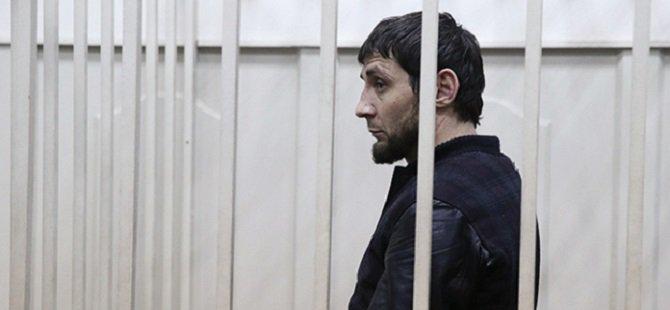 Nemtsov Davasında Önemli Gelişme