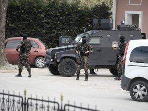 İstanbul Emniyeti'ne Saldırı Girişimi
