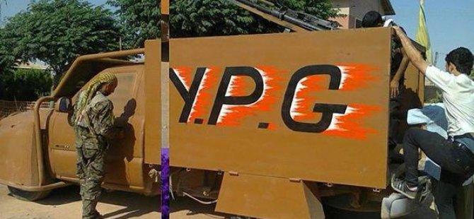 PYD Rasulayn'da Zorunlu Askerliği Reddedenleri Tutukladı