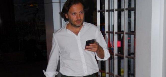 CNN Türk Mirgün Cabas'ın Programına Son Verdi