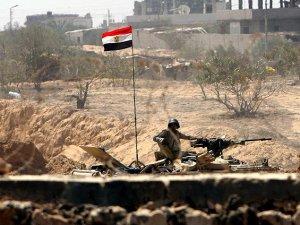 Mısır'da Kontrol Noktasına Saldırı: 20 Ölü