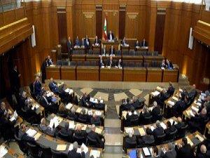 Lübnan'da Bir Yıl Aradan Sonra İlk Toplantı