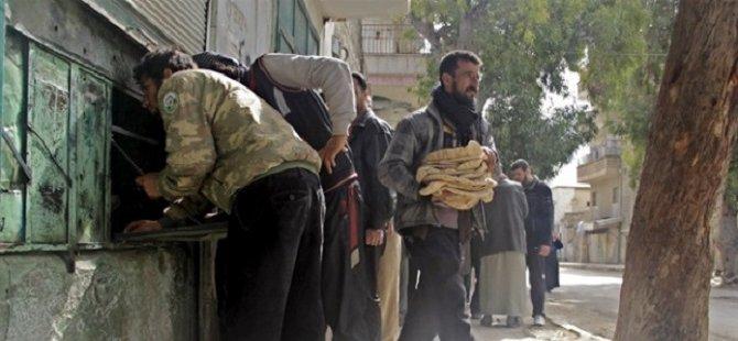 Direnişçilerin Aldığı İdlib'de Hayat Normale Döndü