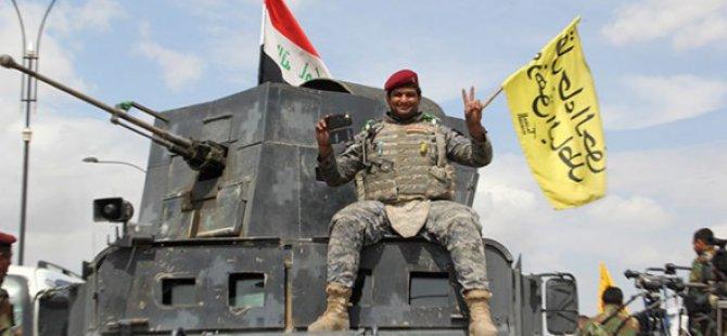 Şii Milislerin Kontrolüne Geçen Tikrit Hayalet Kente Döndü