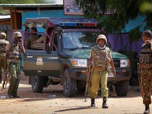 Kenya'da Ölen Öğrenci Sayısı 70'e Yükseldi
