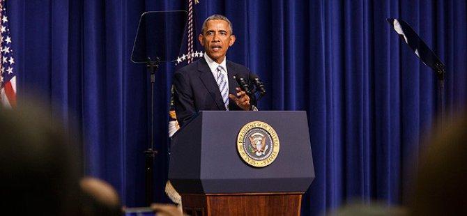 Obama'nın İbadi'yi Aşağılayan Tavrı Konuşuluyor