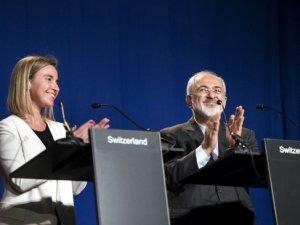 Amerika ile İran Arasındaki Nükleer Müzakerelerde Anlaşma Sağlandı