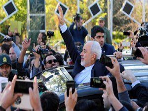 'Uzlaşı İran'ın Nükleer Programını Geriletecek'