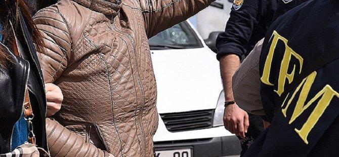 Ankara'da DHKP-C'ye Yönelik Operasyon