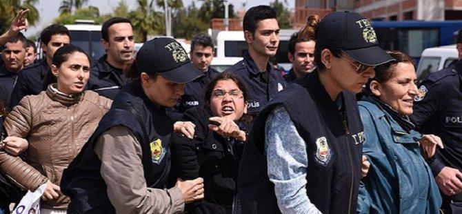 DHKP-C Operasyonlarında 87 Gözaltı (FOTO)