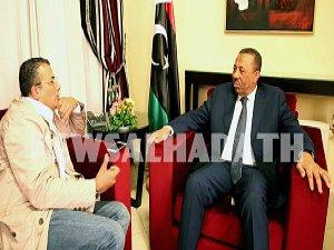 Bir Libya Darbecisi Olan Abdullah el Sini'nin Baskı İtirafı