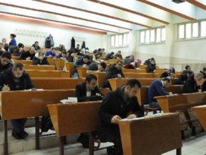 Son 5 Yılın Sınavları Mercek Altında