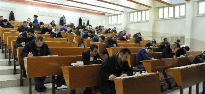 Üniversite Kontenjanları 800 Bine Yükseldi