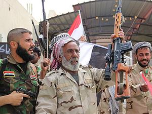 İbadi, Yağmacı Şii Milislere 'Durun' Diyebildi!
