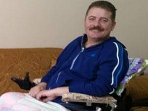 ALS Hastaları Erdoğan'ın Desteğini Bekliyor