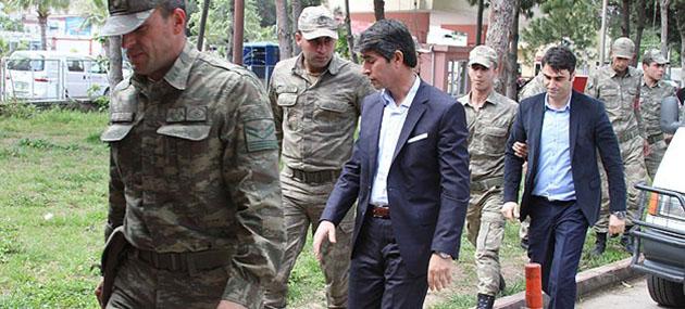 Askere TIR Operasyonu: 24 Gözaltı!