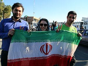 İranlılar Uzlaşmayı Olumlu Buluyor