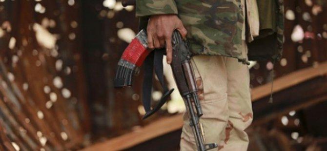 Libya'da Fecr-i Libya ile IŞİD Arasında Çatışma