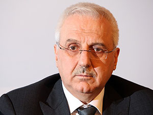 TEİAŞ Genel Müdürü Yıldır İstifa Etti