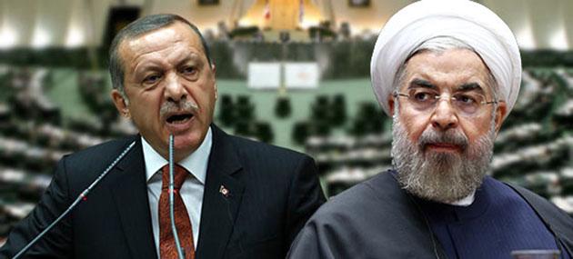 İran'la Reel-Politik ve Hak Olan...