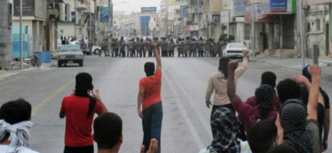 Suudi Arabistan'da Operasyon: Bir Polis Öldürüldü