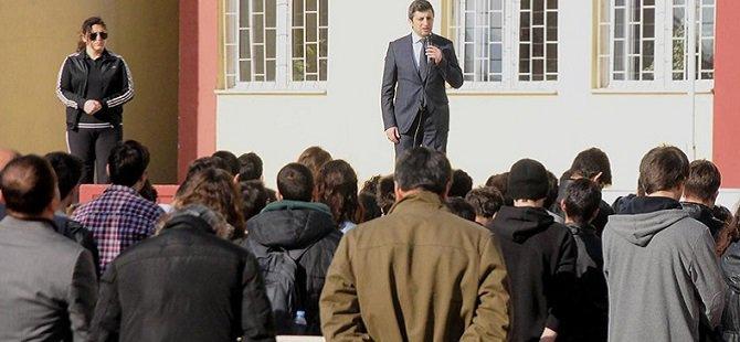 Ölen Öğretmenin Olayına Kapsamlı İnceleme Talimatı