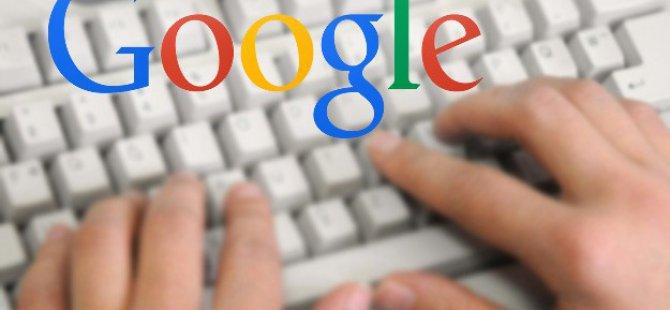 Google'ın Paris Ofisine Baskın