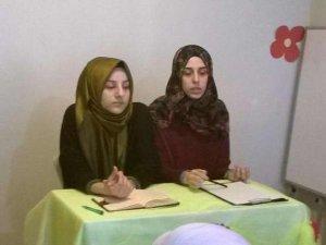 Özgür-Der Lise Gençlik Seminerleri Devam Ediyor
