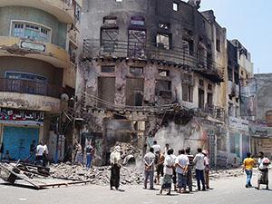 Yemen'deki Operasyonda 2 Öğrenci Öldü